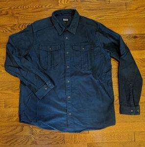 Patagonia Men's Moleskin Shirt